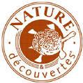 """Résultat de recherche d'images pour """"logo nature et découverte"""""""